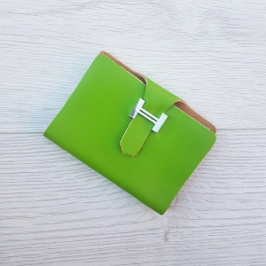 Card Holder - Green