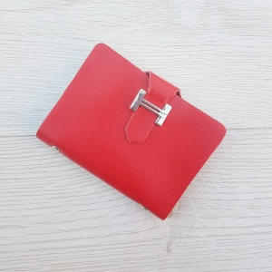 Card Holder - Red