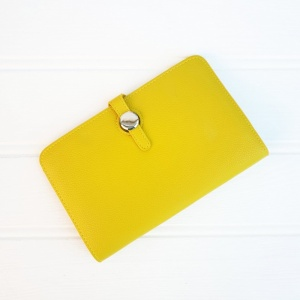 Duo Purse - Citrus