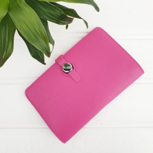 Duo Purse - Hot Pink