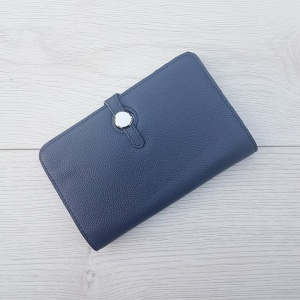 Duo Purse - Navy