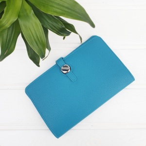 Duo Purse - Turquoise