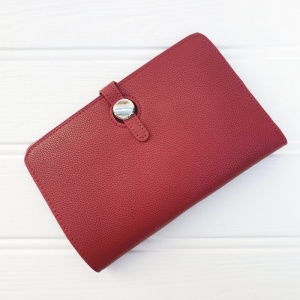 Duo Purse - VineRed