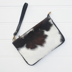 Leather Animal Bag - Pony