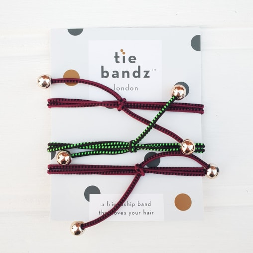 Tie Bandz - Limited Edition