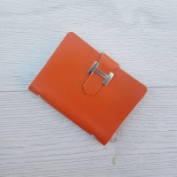 Card Holder - Orange