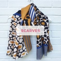 Annie's Closet Scarves Category Link
